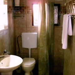 Summer Lodge in Agia Marina, Greece from 64$, photos, reviews - zenhotels.com bathroom