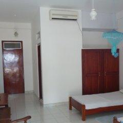 Отель Ocean View Cottage комната для гостей фото 3