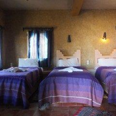 Отель Ksar Bicha Марокко, Мерзуга - отзывы, цены и фото номеров - забронировать отель Ksar Bicha онлайн комната для гостей