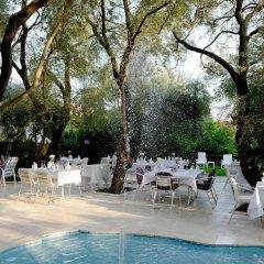 Отель Oliva бассейн