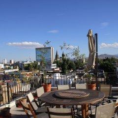 Отель Suites Chapultepec Мексика, Гвадалахара - отзывы, цены и фото номеров - забронировать отель Suites Chapultepec онлайн пляж фото 2