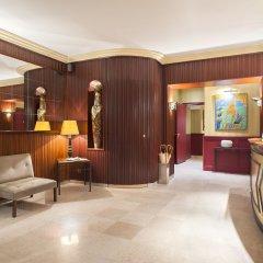 Hotel Des Artistes фото 5