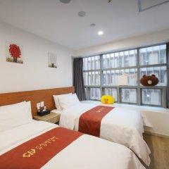 Calistar Hotel комната для гостей