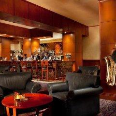 Отель AJMAN Аджман гостиничный бар