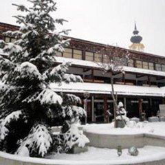 Отель Aparthotel Schindlhaus/Alpin фото 3