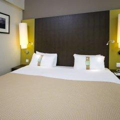 Отель Holiday Inn Paris - Charles de Gaulle Airport сейф в номере