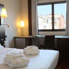 Отель Vilamarí Испания, Барселона - 5 отзывов об отеле, цены и фото номеров - забронировать отель Vilamarí онлайн комната для гостей фото 4