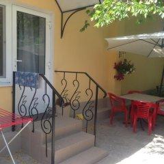 Мини-отель Santa-Fe балкон