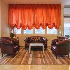 Отель Alla Fonte Кьюзафорте интерьер отеля фото 2