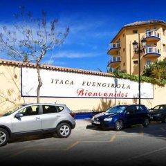 Отель Itaca Fuengirola парковка