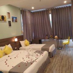 Отель Pan Hotel Hotel Вьетнам, Ханой - отзывы, цены и фото номеров - забронировать отель Pan Hotel Hotel онлайн фото 13
