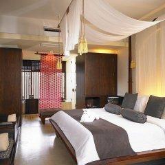 Отель Pavilion Samui Villas & Resort комната для гостей