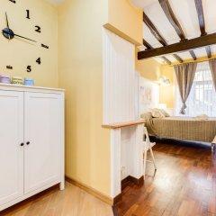 Отель Trastevere Suite-Mattonato удобства в номере