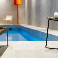 Отель Scandic Backadal бассейн фото 3