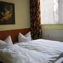 Отель Pension ABC комната для гостей фото 5