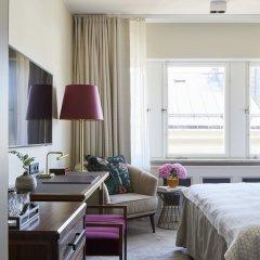 Bank Hotel комната для гостей