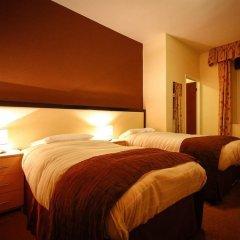 North Point Hotel комната для гостей фото 3