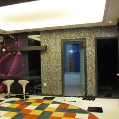 Отель Life Hotel Южная Корея, Сеул - отзывы, цены и фото номеров - забронировать отель Life Hotel онлайн бассейн