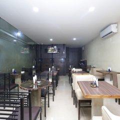 OYO 13214 Hotel Metro 7x11 питание фото 2