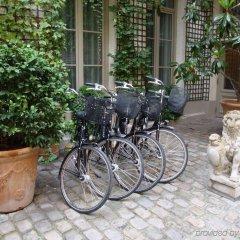 Отель Relais Christine Франция, Париж - отзывы, цены и фото номеров - забронировать отель Relais Christine онлайн спортивное сооружение