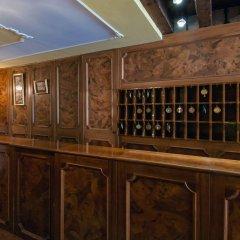 Hotel Scandinavia - Relais гостиничный бар
