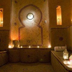 Отель Le Temple Des Arts Марокко, Уарзазат - отзывы, цены и фото номеров - забронировать отель Le Temple Des Arts онлайн сауна