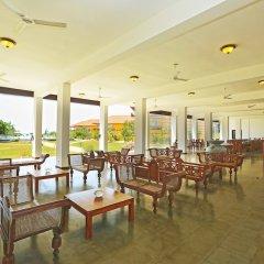 Отель Passi Villas Passikudah питание фото 2