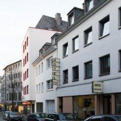 Отель Bürgerhofhotel фото 2