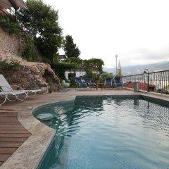 Отель Villa Turka бассейн