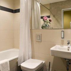 Апартаменты Apartment Central ванная