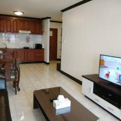 Отель Patong Tower Holiday Rentals Патонг комната для гостей фото 4