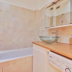 Апартаменты Charming parisian Apartment - Monge ванная