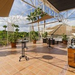 Отель Lindner Golf Resort Portals Nous фото 10