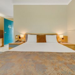 Отель MAS Country Gladstone Palms Motor Inn комната для гостей фото 4