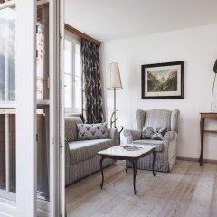Отель Castel Fragsburg Меран комната для гостей фото 4