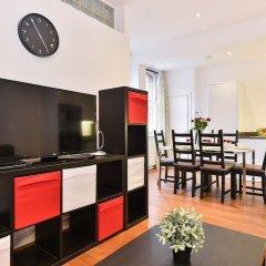 Апартаменты Union Níké Apartments комната для гостей фото 5