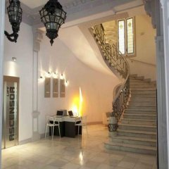 Отель Petit Palace Savoy Alfonso XII интерьер отеля фото 2