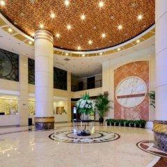 Отель Peony Wanpeng Hotel - Xiamen Китай, Сямынь - отзывы, цены и фото номеров - забронировать отель Peony Wanpeng Hotel - Xiamen онлайн интерьер отеля фото 3