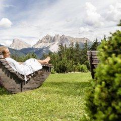 Отель Forestis Dolomites фото 10