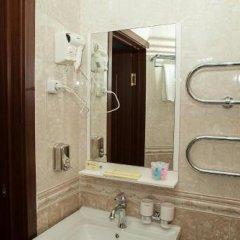 Гостиница Topaz Казахстан, Нур-Султан - отзывы, цены и фото номеров - забронировать гостиницу Topaz онлайн ванная фото 2