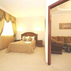 Гостиница Гольфстрим 4* Стандартный номер разные типы кроватей