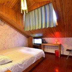 Отель Shanghai Old West Gate Hostel Китай, Шанхай - 1 отзыв об отеле, цены и фото номеров - забронировать отель Shanghai Old West Gate Hostel онлайн комната для гостей фото 4