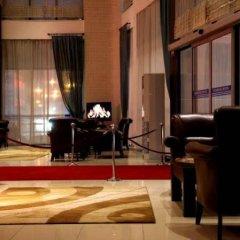 Ocakoglu Hotel & Residence Турция, Измир - отзывы, цены и фото номеров - забронировать отель Ocakoglu Hotel & Residence онлайн интерьер отеля фото 3