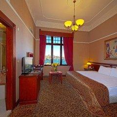 Отель Legacy Ottoman комната для гостей фото 4
