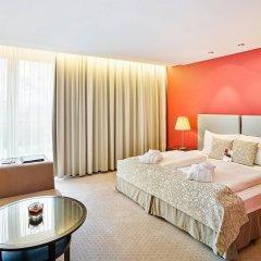 Отель Austria Trend Savoyen Вена комната для гостей фото 3