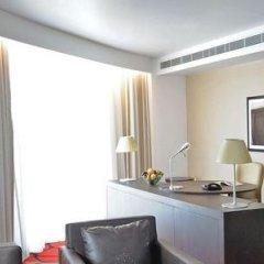 Отель Crowne Plaza Abu Dhabi Yas Island удобства в номере фото 2