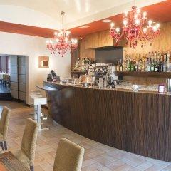 Отель Gallery Hotel Recanati Италия, Реканати - 1 отзыв об отеле, цены и фото номеров - забронировать отель Gallery Hotel Recanati онлайн гостиничный бар