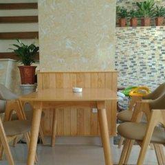 7S Hotel Duy Vinh Da Lat Далат питание фото 3