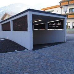Отель Echt Woods Appartements Австрия, Зёлль - отзывы, цены и фото номеров - забронировать отель Echt Woods Appartements онлайн парковка
