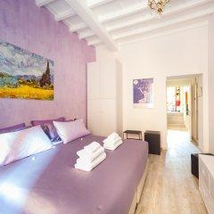 Отель Babuccio Art Suites комната для гостей фото 2